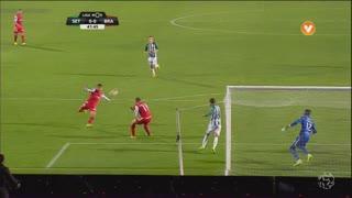 SC Braga, Jogada, Ricardo Horta aos 41'