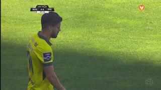 FC P.Ferreira, Jogada, Ricardo Valente aos 78'