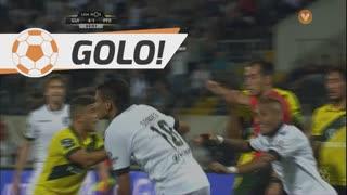 GOLO! Vitória SC, Soares aos 63', Vitória SC 5-1 FC P.Ferreira