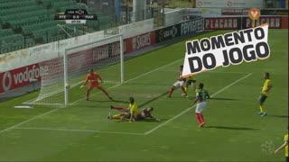 FC P.Ferreira, Jogada, Ivo Rodrigues aos 61'
