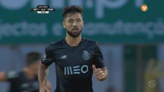 FC Porto, Jogada, Felipe aos 17'