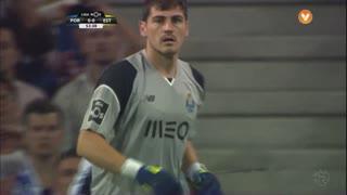 Estoril Praia, Jogada, Felipe Augusto aos 54'