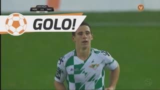 GOLO! Moreirense FC, Daniel Podence aos 53', Moreirense FC 2-0 CD Nacional
