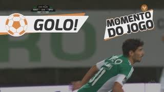GOLO! Rio Ave FC, Gil Dias aos 43', Rio Ave FC 3-0 Sporting CP