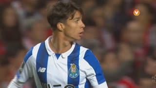 FC Porto, Jogada, Oliver Torres aos 19'