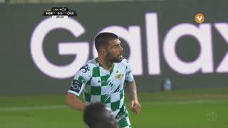 Moreirense FC, Jogada, Pedro Rebocho  aos 70'