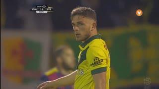 FC P.Ferreira, Jogada, Pedrinho aos 51'