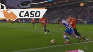 FC Porto, Caso, Otávio aos 40'