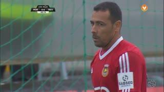 Moreirense FC, Jogada, Pedro Rebocho  aos 33'