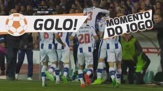 GOLO! FC Porto, Soares aos 52', GD Chaves 0-1 FC Porto