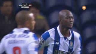 FC Porto, Jogada, Danilo Pereira aos 45'+2'