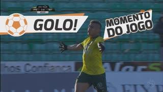 GOLO! FC P.Ferreira, Welthon aos 64', FC P.Ferreira 2-0 Vitória FC