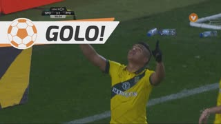 GOLO! FC P.Ferreira, Welthon aos 50', Sporting CP 3-1 FC P.Ferreira