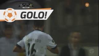 GOLO! Vitória SC, Hurtado aos 53', Vitória SC 4-1 FC P.Ferreira