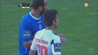 Boavista FC, Jogada, A. Schembri aos 58'