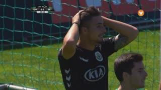 Vitória FC, Jogada, Fábio Cardoso aos 10'