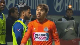 Boavista FC, Jogada, Iuri Medeiros aos 80'