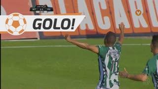 GOLO! Vitória FC, Vasco Fernandes aos 27', Vitória FC 1-0 CD Feirense