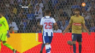 FC Porto, Jogada, Otávio aos 7'