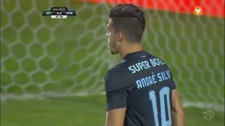 FC Porto, Jogada, André Silva aos 48'