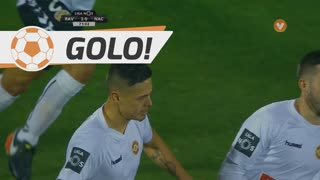 GOLO! CD Nacional, Willyan aos 72', Rio Ave FC 2-1 CD Nacional