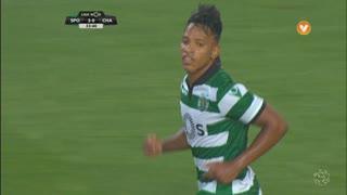 Sporting CP, Jogada, Matheus Pereira aos 34'