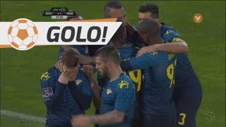 GOLO! Moreirense FC, Alex aos 38', Rio Ave FC 1-1 Moreirense FC