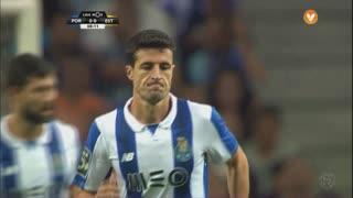 FC Porto, Jogada, Marcano aos 9'