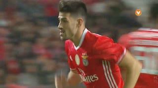 SL Benfica, Jogada, Pizzi aos 9'