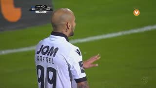 Vitória SC, Jogada, Rafael Martins aos 40'