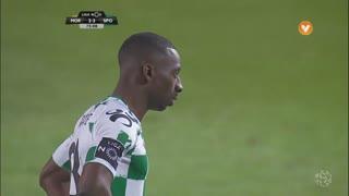 Moreirense FC, Jogada, Ousmane Dramé aos 73'