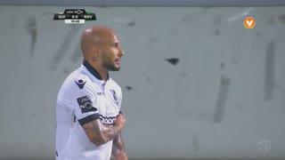 Vitória SC, Jogada, Rafael Martins aos 19'