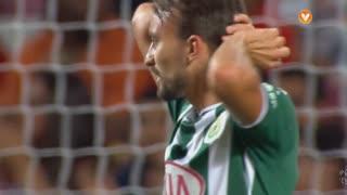 Vitória FC, Jogada, André Claro aos 53'