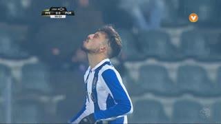 FC Porto, Jogada, Alex Telles aos 51'