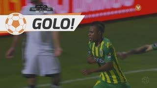 GOLO! CD Tondela, Wagner aos 84', CD Tondela 1-1 Vitória SC