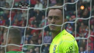 Vitória FC, Jogada, Costinha aos 47'