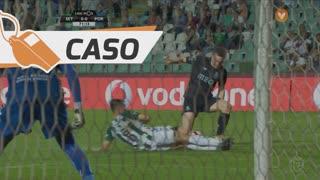 FC Porto, Caso, Diogo Jota aos 72'