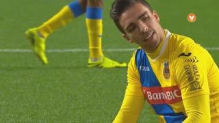 FC Arouca, Jogada, Tomané aos 8'