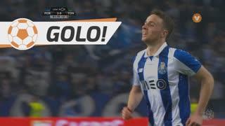 GOLO! FC Porto, Diogo Jota aos 90'+2', FC Porto 4-0 CD Tondela