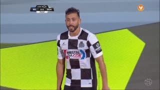 Boavista FC, Jogada, Mesquita aos 76'