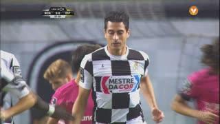 Boavista FC, Jogada, Lucas aos 51'