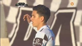 Boavista FC, Jogada, Renato Santos aos 10'