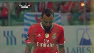 SL Benfica, Jogada, K. Mitroglou aos 2'