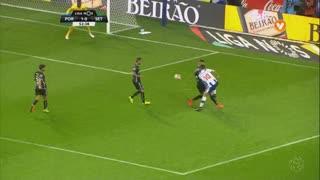 FC Porto, Jogada, André Silva aos 52'