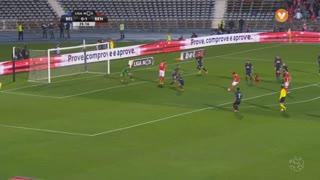 SL Benfica, Jogada, F. Cervi aos 26'