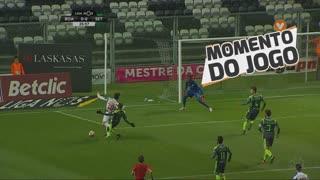 Boavista FC, Jogada, A. Schembri aos 26'