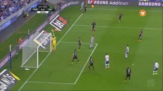 FC Porto, Jogada, M. Layún aos 7'