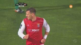 SC Braga, Jogada, N. Stojiljković aos 19'