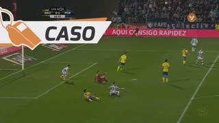 FC Porto, Caso, Soares aos 67'