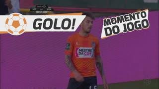 GOLO! Boavista FC, Iuri Medeiros aos 25', Vitória FC 0-1 Boavista FC